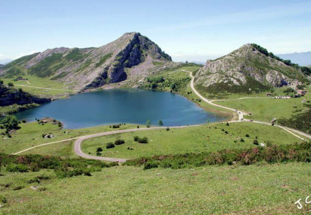 Lago Enol - Picos de Europa