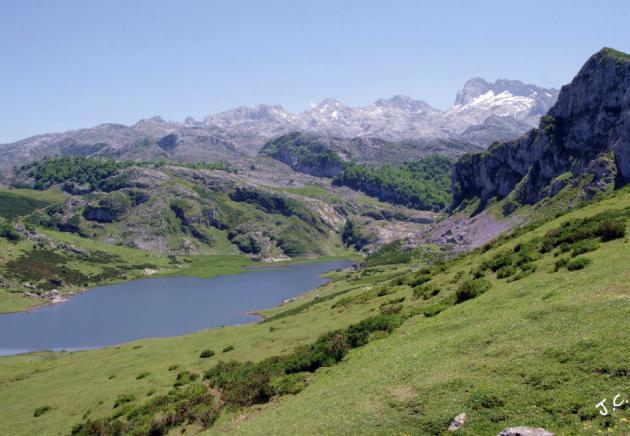 Lago Ercina - Picos de Europa